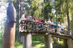 Ekskursija uz Mazsalacu