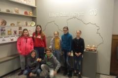 Ekskursija Dabas muzejā