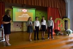 Latvijas un Stalbes vidusskolas dzimšanas dienas svinības