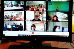Videotiešsaiste - 4.maija svētki