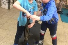 Skolnieku rotas pulciņa nometne