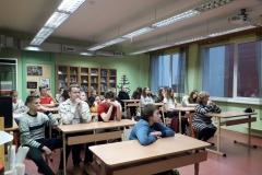 Viesos skolas absolventi